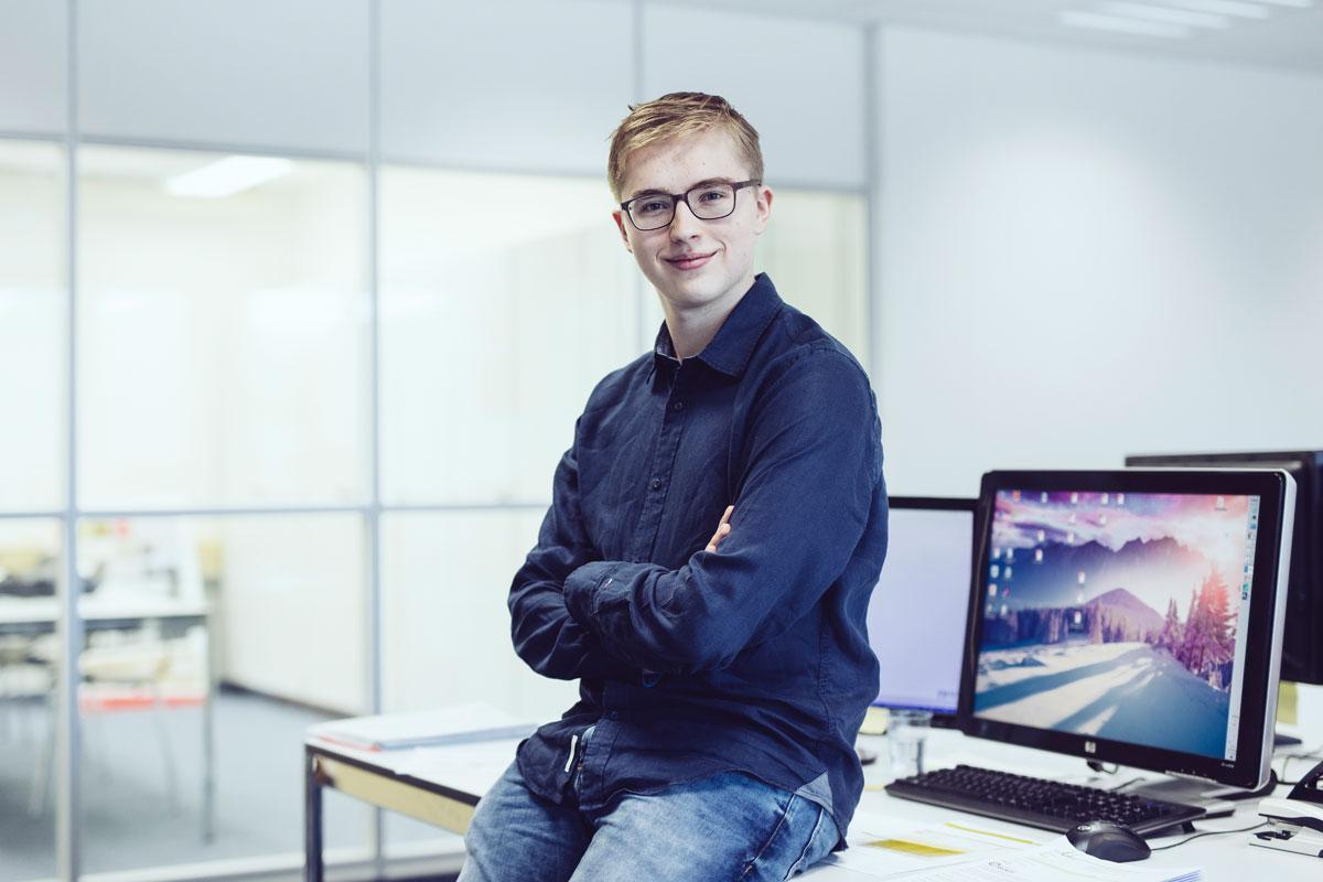 Nicolas Schmid